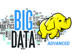 Big Data usando Hadoop Advanced