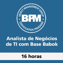 Analista de Negócios de TI com Base no Babok 3.0