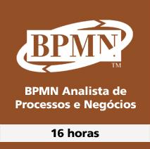 BPMN 2.0 - Analista de Processos de Negócios