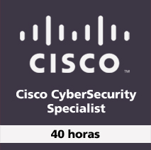 Cisco Cybersecurity Specialist