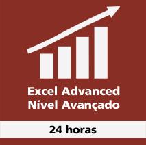 Excel Advanced - Nível Avançado