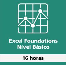 Excel Foundations - Nível Básico