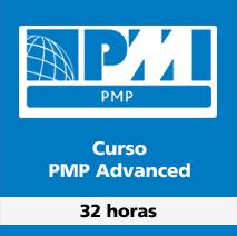 PMP Advanced - Certificação Preparatório PMI 5ª edição