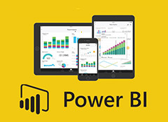 Business Intelligence usando o Microsoft Power BI