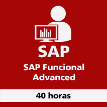 SAP Funcional Advanced - Parametrizando FI, CO, MM, PP, e SD