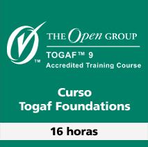 TOGAF Foundation (Nível 1)