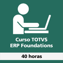 TOTVS ERP Foundations