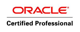 ORACLE - Certified Profissional